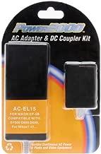 Power 2000 AC Adapter & DC Coupler Kit for Nikon EP-5B