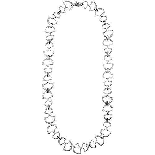 Ciclòn Singular Forest - Collar para mujer, estilo informal, cód. 202806