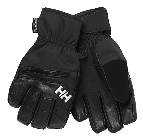 Helly Hansen Damen Handschuhe Alphelia Warm Ht, Black, XL, 67340