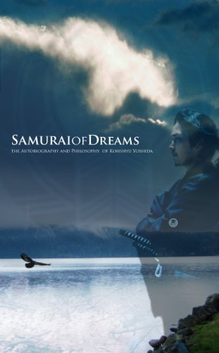 Samurai of Dreams (English Edition)