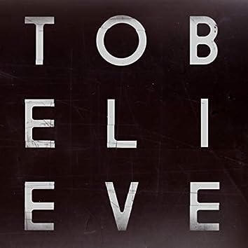 To Believe (Anthony Naples Remix)