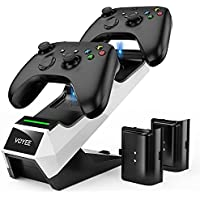 VOYEE SND-461 Fast Double Charging Station Xbox Series X Controller Battery Pack
