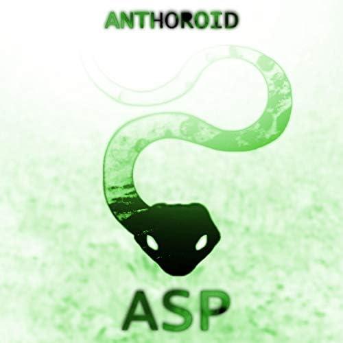 Anthoroid