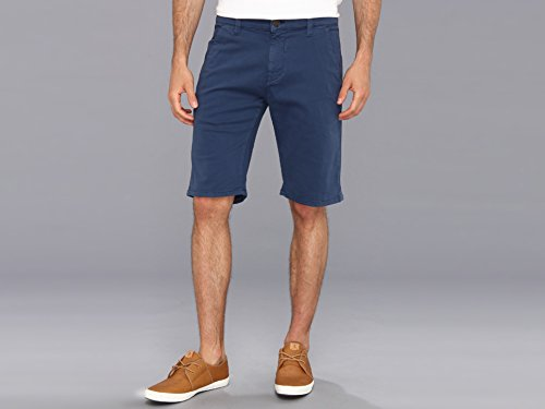 Mavi Jeans Men's Jacob Chino Short Navy Twill 28 11