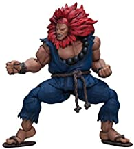 Storm Collectibles Street Fighter V 1/12 Akuma Action Figure