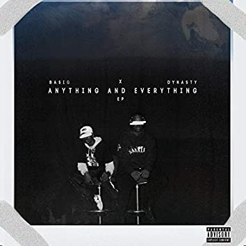 Anything and Everything ep