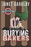 Burying Bakers (Bakeshop Paranormal)