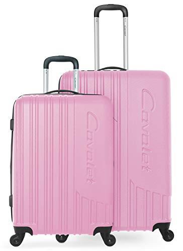 Cavalet Malibu Luggage Set 73 Centimeters 212 Pink (Rosè)