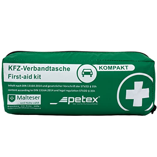 Petex -   Verbandtasche Slim
