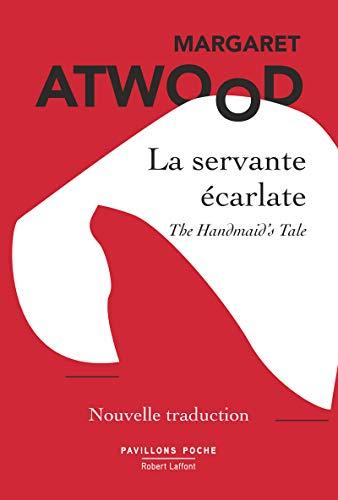La Servante écarlate - Nouvelle traduction
