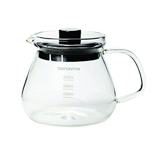 Bonavita E300.4151 Glass Coffee Carafe 600ml