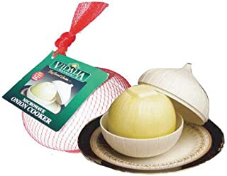 Vidalia Brands Microwave Onion Cooker (Set of 2)