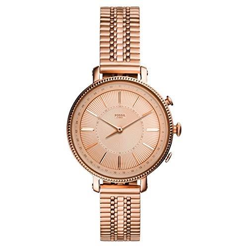 Fossil FTW5054 Cameron smartwatch voor dames