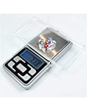 Mini Digital Electronic Jewelry/Gold/Medication Scale, Tare Fnction, 500g/0.1g