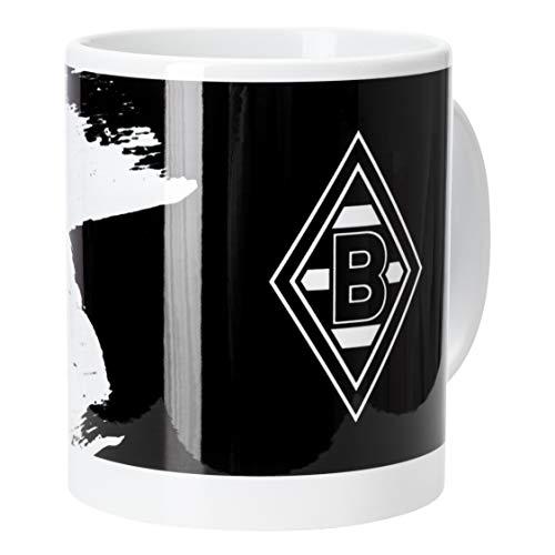 Borussia Mönchengladbach Tasse Wischer personalisierbar