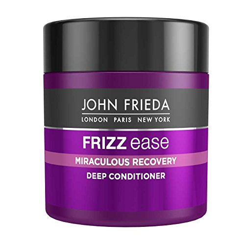 John Frieda Frizz Ease Miraculous Recovery Deep Conditioner Treatment, 150ml