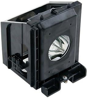 Alda PQ Profesional, Lámpara de proyector para Akai BP96-01073A Proyectores, lámpara de Marca con PRO-G6s viviendas