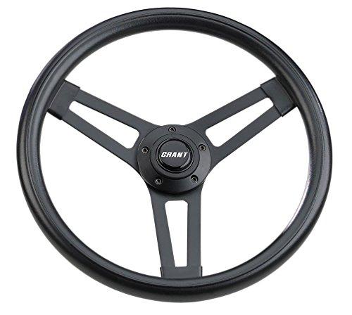 Grant 993 Classic 5 Steering Wheel