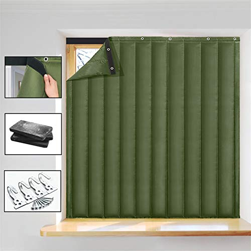 cortinas termicas para el calor