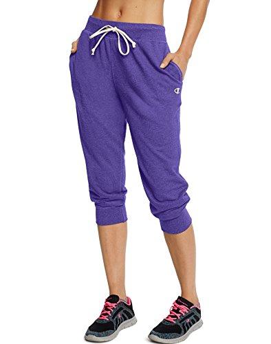 Champion - Slip Femme - violet - Large