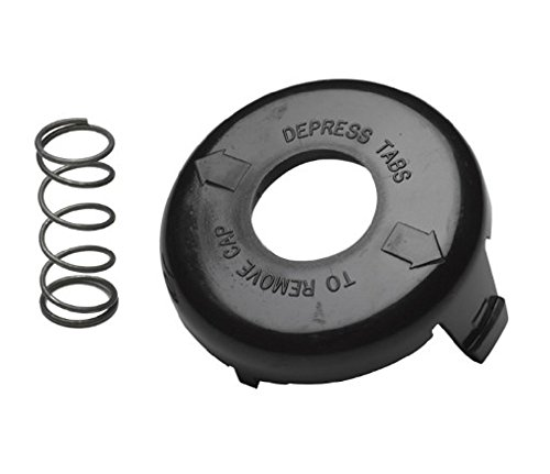 Toro 88027 8' Trimmer Spring and Spool Cap