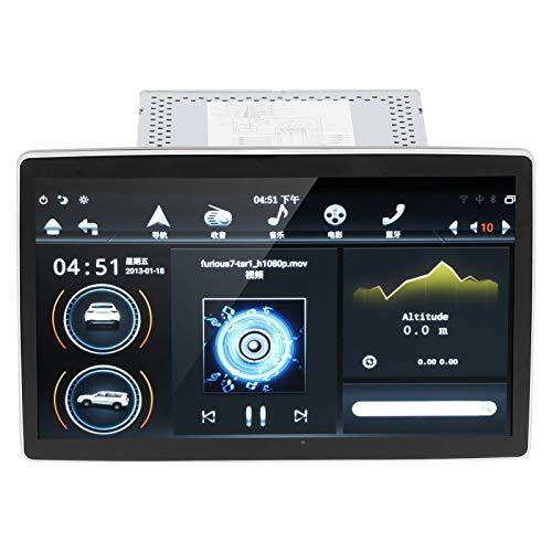 Navegador GPS universal para coche 2Din PX6 RAM4G + ROM32G...