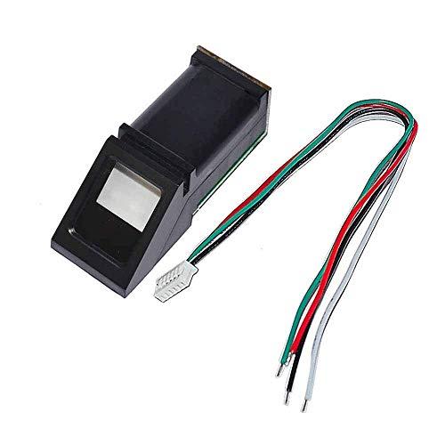 LKK-KK Optical Fingerprint Reader Sensor Module for Mega2560 FOR R3