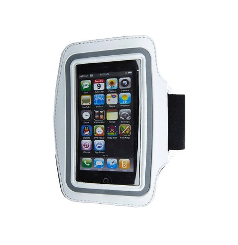 SKILLFWD Sports Armband, para iPhone 5 & iPod touch 5