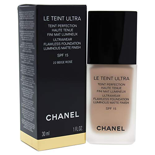 Chanel Fondotinta, Colore 22, 30 Millilitro