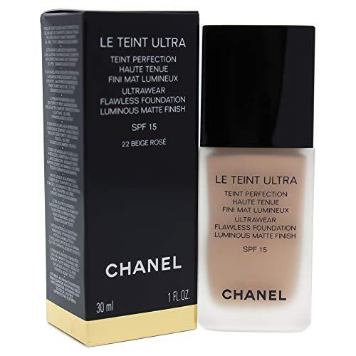 Chanel Fondotinta - 30 Ml