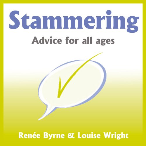 Stammering cover art