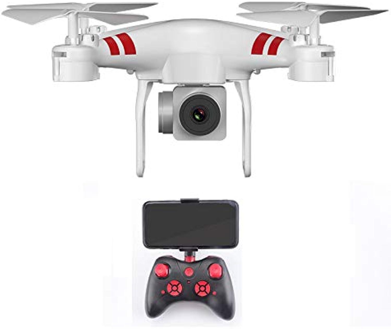 marca FSM88 Drone Drone Drone con cámara, cámara WiFi Quadcopter HD, función de Retorno de una tecla 2.4 GHz, aplicación móvil, Control RC, helicóptero, Regalo para Niños Adultos,blanco,720P  40% de descuento