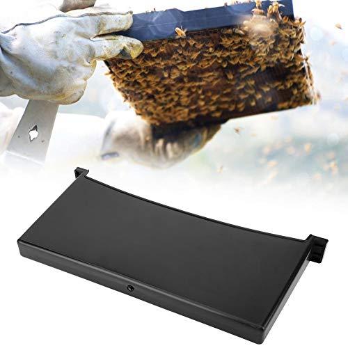 Wifehelper Equipo de Apicultura 4L Herramientas Alimentador de Agua de Abejas Colmena Bebedero Bebedero Dispositivo de alimentación Suministros de Apicultura