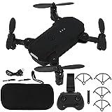 Shanrya Cámara Drone, Quadcopter Quadcopter Juguete para Tomar Fotos para Tomar Videos