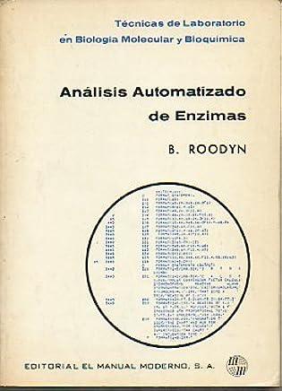 Amazon.es: Tecnicas de bioquimica y biologia molecular: Libros