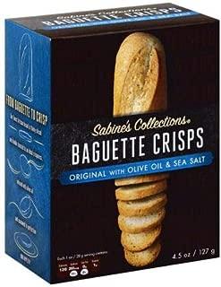 Original Baguette Crisps, 4.5 oz. (3 pack)