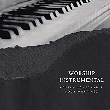 Worship Instrumental (feat. Cody Martinez)