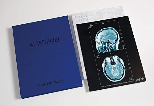Cahiers d'Art: Ai Weiwei: Limited Edition