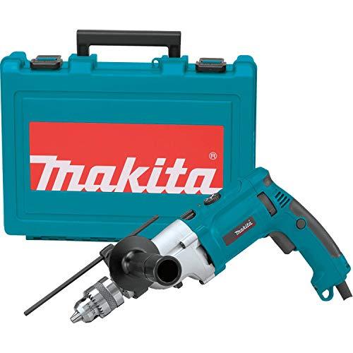 Makita HP2070F 3/4 inch Hammer Drill with L.E.D. Light