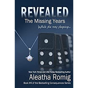 Revealed Book 4 of the Consequences series