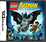 LEGO BATMAN (NINTENDO DS)
