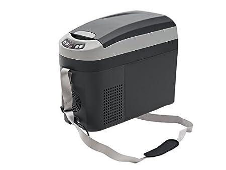 Mini Kühlschrank Dauerbetrieb : Die beste kompressor kühlbox 2019 kühl kühler eiszeit