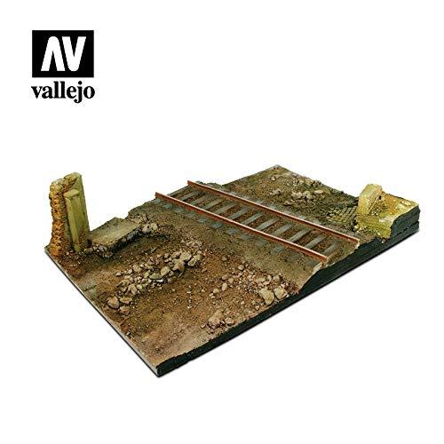 Vallejo SC104 - Accesorio para maquetas (Color)