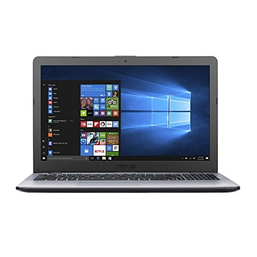 'ASUSTEK 90 nb0fe2-m06150 COMPUTER PORTATILE ibrida 15,6 Grigio (Intel, 8 GB di RAM, 1 TB, NVIDIA GeForce 930 MX, Windows 10 Home) Tastiera AZERTY francese