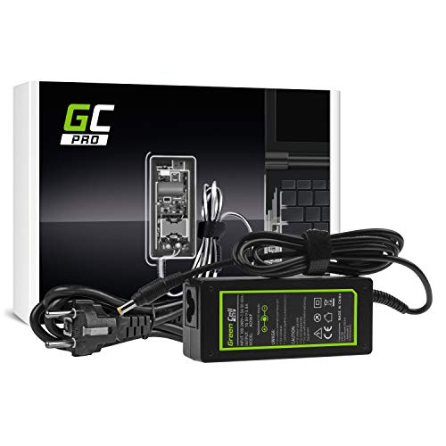 GC PRO Netzteil für Sony Vaio S13 SVS13 Pro 11 13 Duo 11 13 Laptop Ladegerät inkl. Stromkabel (10.5V 3.8A 40W)