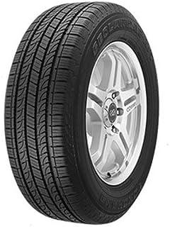 Yokohama 265/65R17 112H Tubeless Geolander G056 H/T Tires, Black
