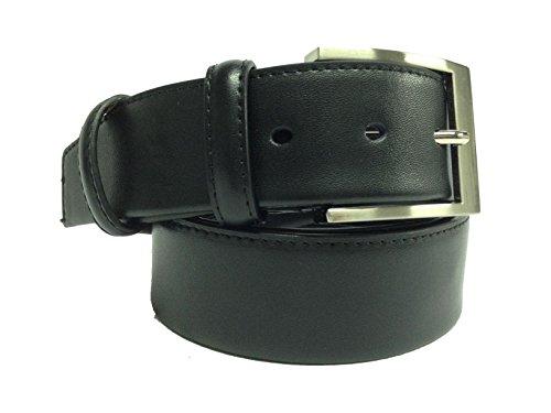 YOJAN PIEL | Cinturón Cremallera Oculta Antirrobo | Cinturón Elegante Cómodo y Ajustable PIEL Auténtica | Ajustable a su Medida | Fabricado en España de Manera Artesanal