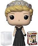 Funko Pop! Royals: The Royal Family - Diana Princess of Wales Vinyl Figure...