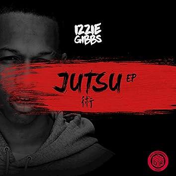 Jutsu - EP