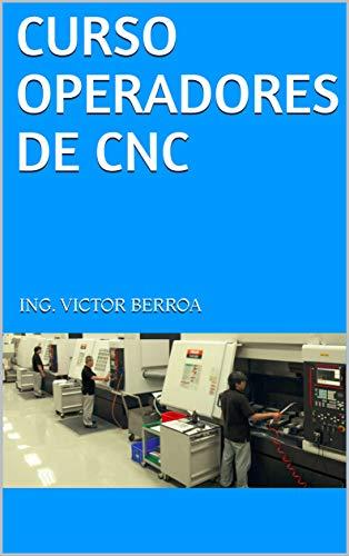 CURSO OPERADORES DE CNC